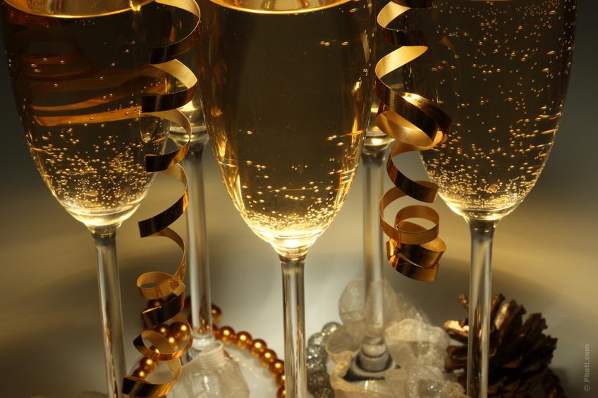Resoluções Financeiras de Ano Novo