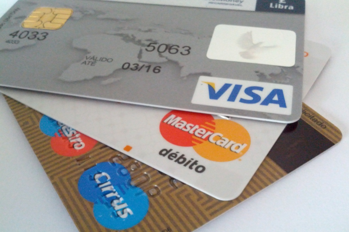 Dicas de como evitar as dívidas no cartão de crédito