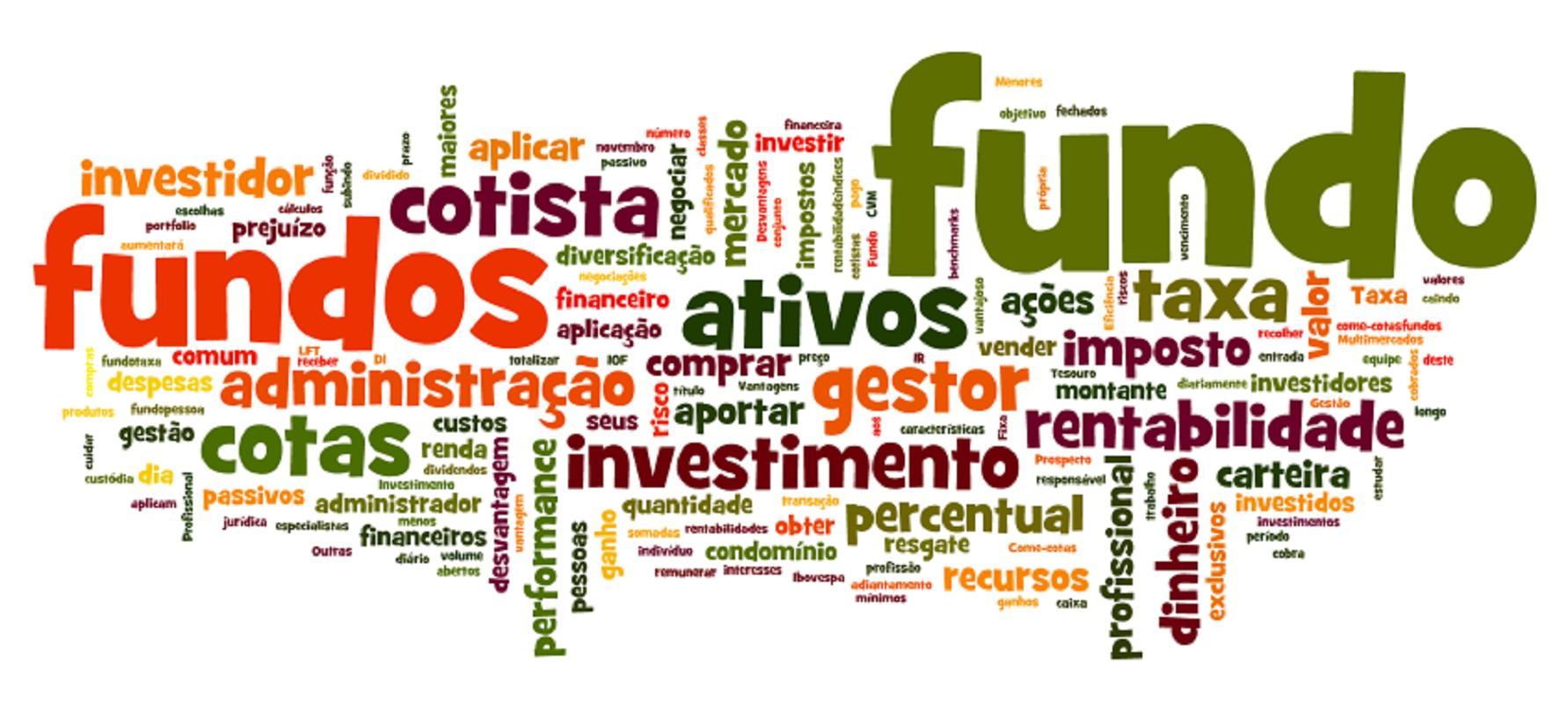 Fundo de investimento: vantagens e desvantagens