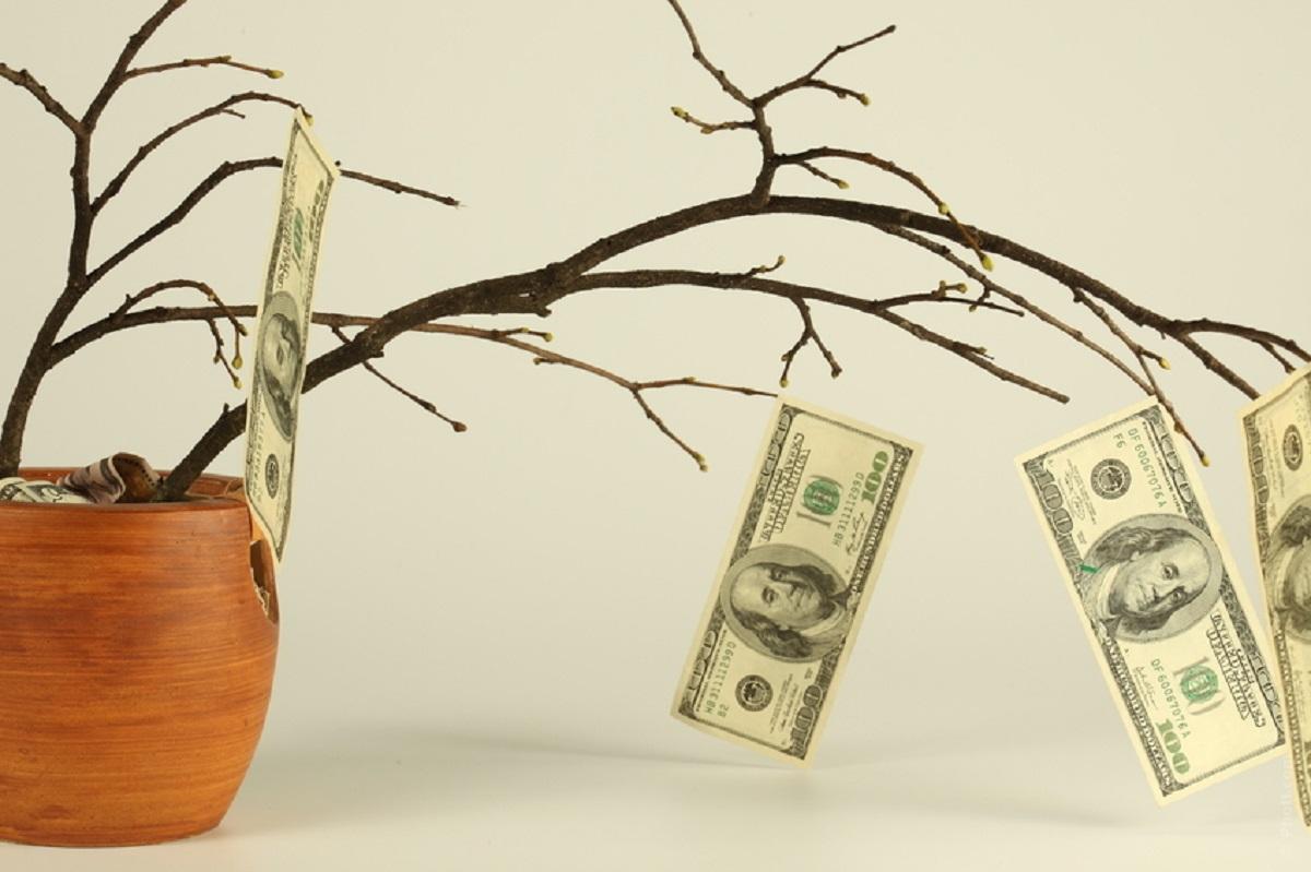 Poupança continua rendendo mais que fundos de renda fixa