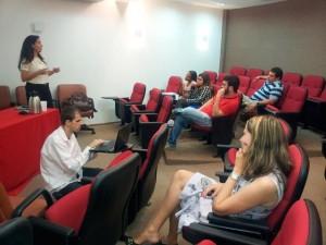 Foto_Palestra Planejamento Financeiro NC Insights