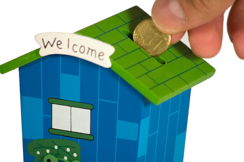 Aplico na poupança para comprar uma casa após as Olimpíadas no Rio
