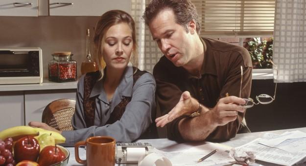 Como funcionam as decisões financeiras em família
