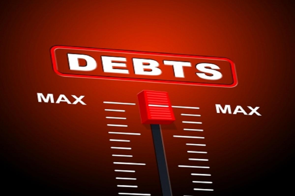 Dívidas precisam ter limite no orçamento