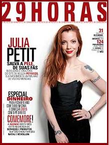 Capa Revista 29Horas