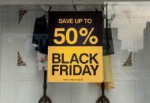 Promoção Black Friday x Planejamento de Gastos